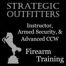 Strategic Outfitters, LLC logo
