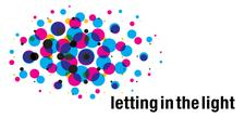 Letting in the Light logo