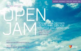Open Jam 2014