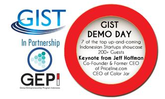 GIST DEMO Day - Indonesia