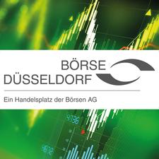 Börse Düsseldorf logo