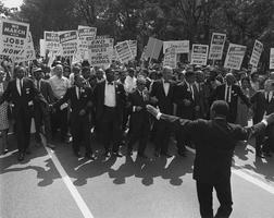 "Civil Rights in America"" ""The Cost Then and Now"""