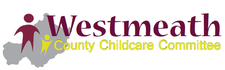 Westmeath County Childcare Commitee CLG logo