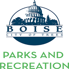 Boise Parks and Recreation logo