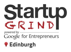 Startup Grind Edinburgh Hosts Gareth Williams...