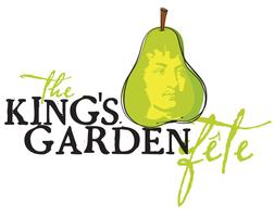 The King's Garden Fête