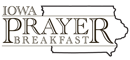 53rd Annual Iowa Prayer Breakfast