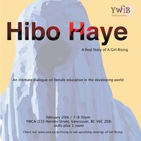 Hibo Haye: a real story of a girl rising