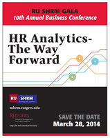 2014 RU SHRM Business Conference