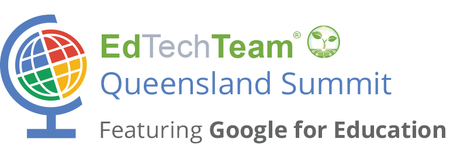 Pre-Summit Workshops (EdTechTeam Queensland Summit...