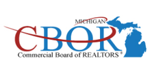Commercial Board of Realtors (CBOR)  logo