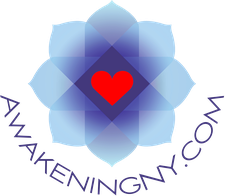 Awakening NY Healing Center logo