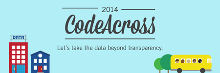 CodeAcross 2014: East Valley/Mesa/Phoenix