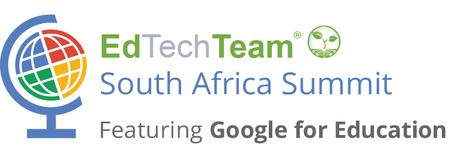 Pre-Summit Workshops (EdTechTeam South Africa Summit...