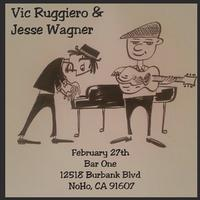 Vic Ruggiero (Slackers) & Jesse Wagner (Aggrolites)...
