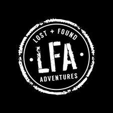 Lost & Found Adventures logo