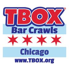 TBOX Bar Crawls logo