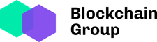 The Blockchain Group logo