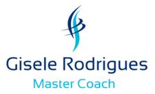 Master Coach Gisele Rodrigues logo