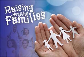Raising A Healthy Generation