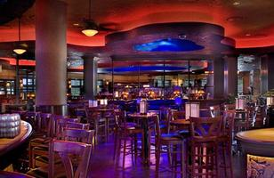 Network After Work Seattle at Blue Martini