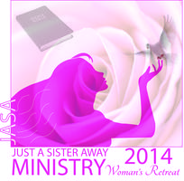 "JASA 2013 Women's Retreat ""God's Total Woman"""