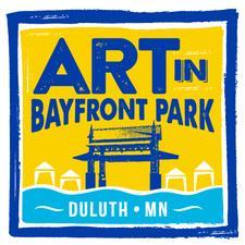 Art In Bayfront Park logo