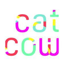 CatCow Yoga logo