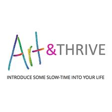 Art and Thrive logo