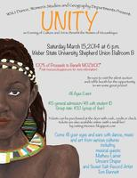 Unity: An Evening of Culture and Art to Benefit the...