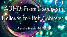 ADHD Wise UK logo