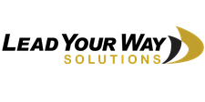 Lead Your Way Solutions  logo