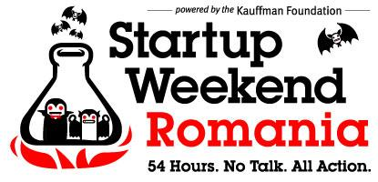 Romania Startup Weekend 11/12
