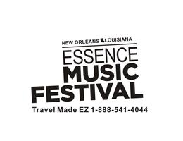 Embassy Suites - Essence Music Festival 2019 Hotel...