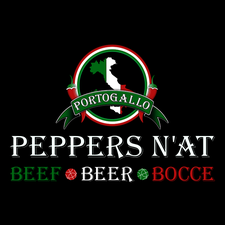 Peppers N'AT logo