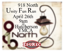 918 North: Unity 5K and Fun Run!!