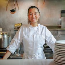 Chef Hong Thaimee logo