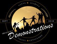 SCVAA Convention logo
