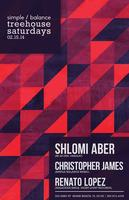 Simple / Balance Presents Shlomi Aber