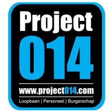 Loopbaan Lounge | @Project014 logo