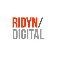 RIDYN DIGITAL logo