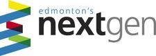 Edmonton's NextGen  logo