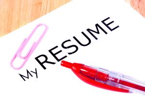 Chisholm SJC Resume Writing Workshop