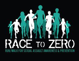 Race to Zero: Run/Walk for Sexual Assault Awareness &...