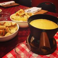 Fondue...For You!