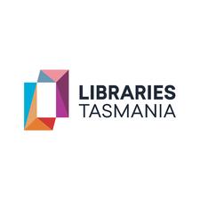 Huonville Library logo