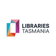 Launceston Library logo