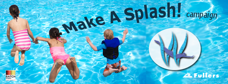 Make A Splash at The Batch