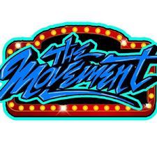 The Movement Dance Studio logo