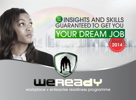 2014 WeReady - Workplace & Enterprise Readiness...